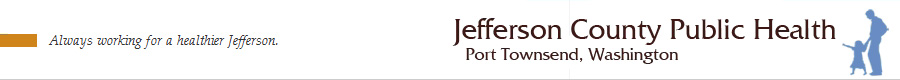 Jefferson County Do-It-Yourself Septic Inspection Program